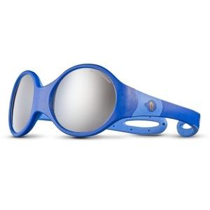 Przeciwsłoneczna okulary Julbo LOOP L SP4 BABY dark blue/blue, Julbo