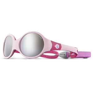 Przeciwsłoneczna okulary Julbo LOOP L SP4 BABY różowy / fuksja, Julbo