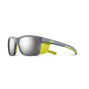 Przeciwsłoneczna okulary Julbo COVER SP4 BABY grey light/green pomme, Julbo