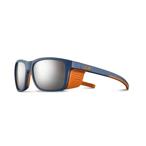 Przeciwsłoneczna okulary Julbo COVER SP4 BABY blue/orange, Julbo