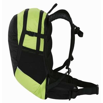 Plecak HANNAH Speed 15 antracytowo-zielony, Hannah