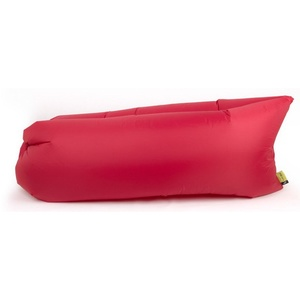 Nadmuchiwana torba G21 Lazy Bag Red, G21