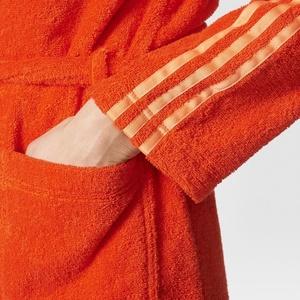Szlafrok adidas Bathrobe Women BK0301, adidas