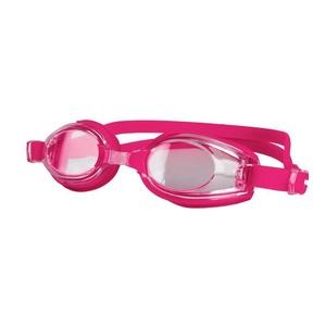 na basen okulary Spokey BARRACUDA rużowy, Spokey