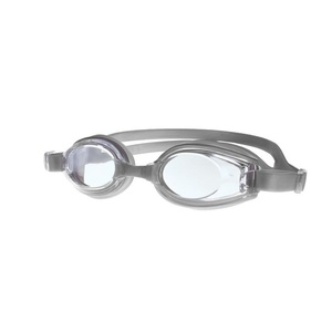 na basen okulary Spokey BARRACUDA szare, Spokey