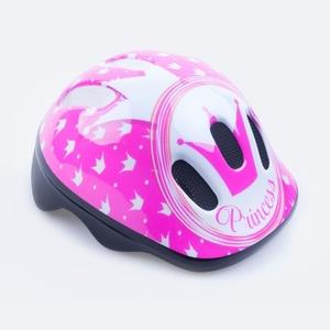 Dziecięca rowerowa kask Spokey ROYALTY 44-48 cm, Spokey