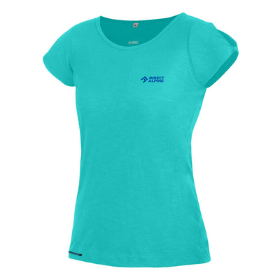 Koszulka Direct Alpine Yoga Lady mentol, Direct Alpine