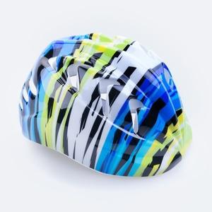 Dziecięca rowerowa kask Spokey PRISM, Spokey