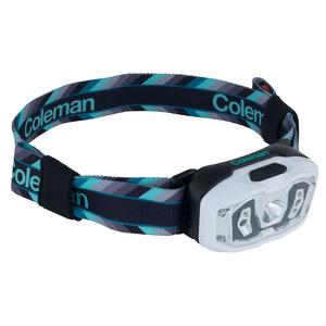 na czoło lampa Coleman CHT+80 Teal, Coleman