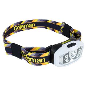 na czoło lampa Coleman CHT+100 Lemon, Coleman