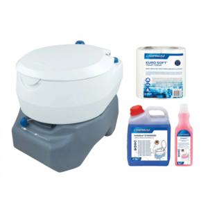 Chemiczna toaleta Campingaz 20L Portable Toilet, Campingaz
