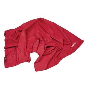 Szybkoschnący ręcznik Spokey SIROCCO XL 85x150 cm, czerwony, Spokey
