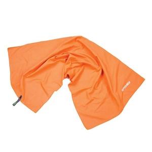 Szybkoschnący ręcznik Spokey SIROCCO L 60 x 120 cm, pomarańczowy, Spokey
