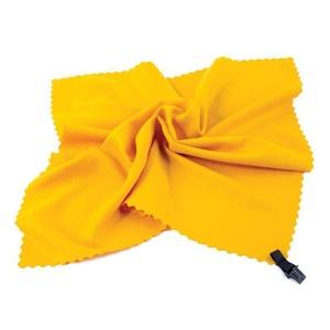 Szybkoschnący ręcznik Spokey NEMO 40 x 40 cm, żółty, Spokey