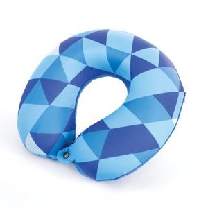 turystyczny poduszka Spokey OTOCZENIA niebieski, Spokey