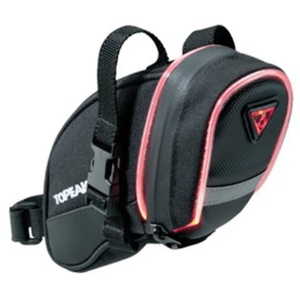 Torba Topeak AERO WEDGE iglow Small paski TIG-AW02, Topeak