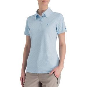 Damskie koszulka Schöffel Altenberg UV niebieski, Schöffel