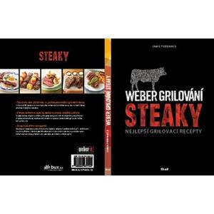 Weber grillowania Steaky  CZ, Weber