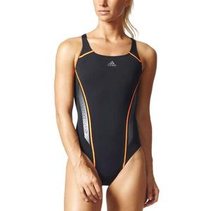 Strój kąpielowy adidas Infinitex+ Streamline One Piece BQ0942, adidas