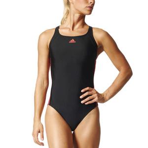 Strój kąpielowy adidas Essence 3S One Piece BP5436, adidas