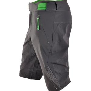 Męskie MTB spodnie Silvini TALFER MP1015 charcoal-forest , Silvini