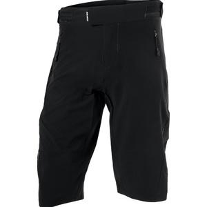 Męskie MTB spodnie Silvini TALFER MP1015 black-charcoal, Silvini