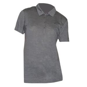 Damskie koszulka Schöffel Polo Manali 20-11672-9007 czarne, Schöffel