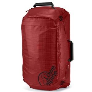 Torba Lowe Alpine AT Kit Bag 90 pepper czerwony / czarny / pr, Lowe alpine