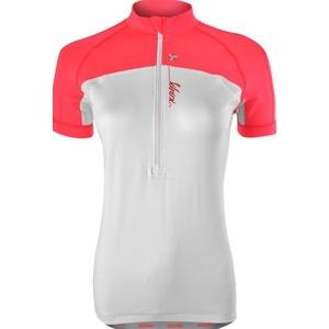 Damski rowerowy bluza Silvini GRUSO WD1026 białe stempel, Silvini