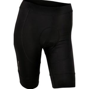 Damskie rowerowe spodnie Silvini Arcant WP1028 black, Silvini
