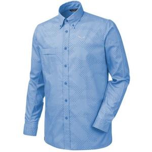 Koszula Salewa Puez CAMO DRY M L/S SHIRT 26332-8408, Salewa