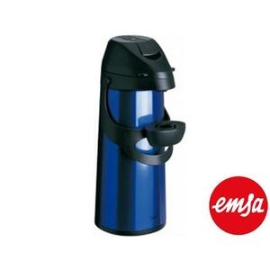 Kubek termiczny Emsa PRONTO 1,9l niebieska, Emsa