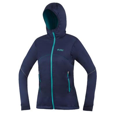 Kurtka Direct Alpine Bora Lady indygo / mentol
