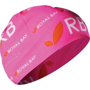 Wielofunkcyjna szalik ROYAL BAY neon pink 3099, ROYAL BAY®