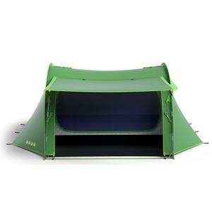Namiot Husky Brenon 2 zielony, Husky