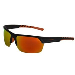 Okulary Husky Slide brązowy / pomarańczowy, Husky