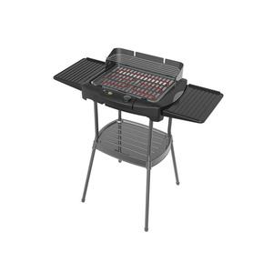 Electryczny grill Gio Style prostokątny 2000W, Gio Style