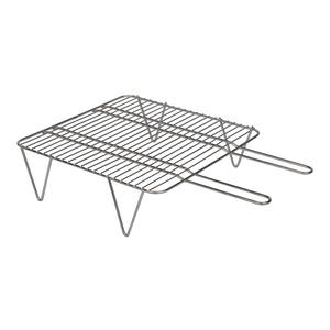 do grilowania ruszt NormaN ogniskowy 44x46x0,6 cm, NormaN