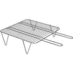 do grilowania ruszt NormaN ogniskowy 55,5x35x0,6 cm, NormaN