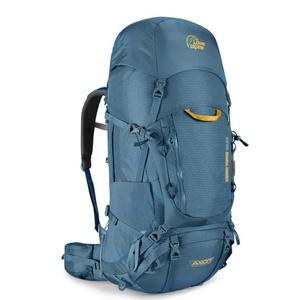 Plecak Lowe Alpine Axiom 7 Cerro Torre 65:85 bondi blue/BO NEW, Lowe alpine