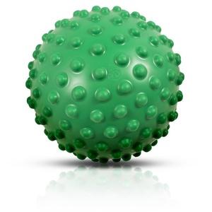 Piłka Yate Akuball 20cm zielony, Yate