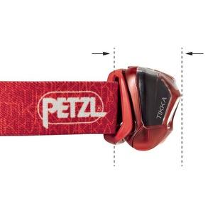 Latarka czołowa Petzl Tikka czerwona E93AAC, Petzl