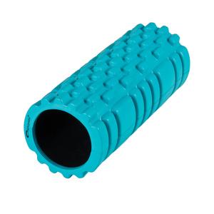 TEEL II fitness masażujący walec niebieski, Spokey