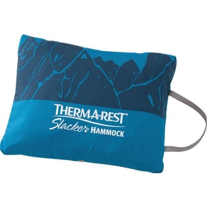 Hamak siatka Therm-A-Rest Slacker Hammocks Double Blue 09631, Therm-A-Rest