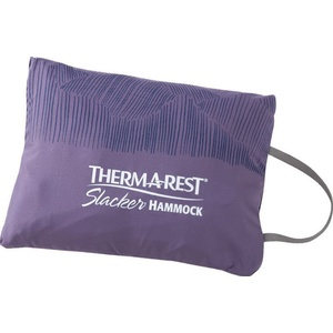 Hamak siatka Therm-A-Rest Slacker Hammocks Double Purple Sage 09630, Therm-A-Rest