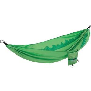 Hamak siatka Therm-A-Rest Slacker Hammocks Single Green 09627, Therm-A-Rest