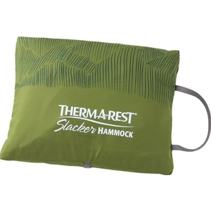 Hamak siatka Therm-A-Rest Slacker Hammocks Single Khaki 09624, Therm-A-Rest