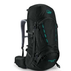 Plecak Lowe alpine Cholatse ND 45 black/BL, Lowe alpine