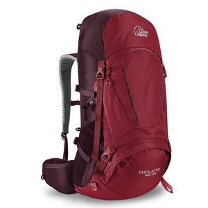 Plecak Lowe Alpine Cholatse ND 35 rio red/RR, Lowe alpine