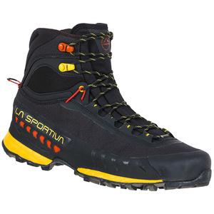 Męskie buty La Sportiva TxS GTX czarny / żółty, La Sportiva